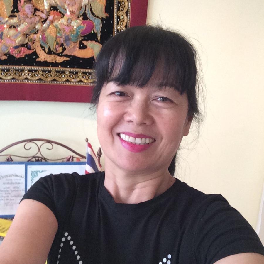 Steglitz thai massage Siam Thai